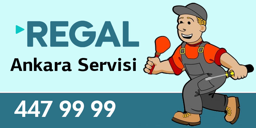 Dikmen Regal Servisi